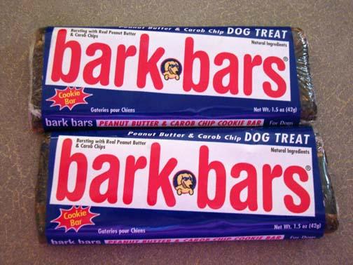 Yummy Bark Bars